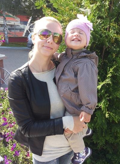 Катерина Кулькова, 27 августа , Витебск, id87881285