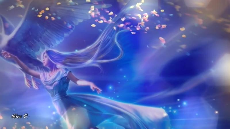 Llewellyn Juliana × Angels We Have Heard on High
