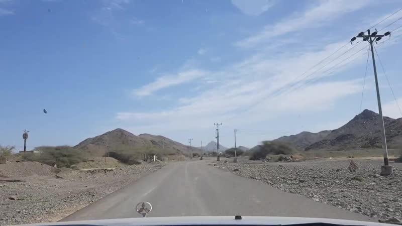 ٧ الوقوف على بئر المطلب، والسير عبر درب زبيدة في وادي عيينة