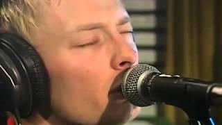 Radiohead Live 1995 @ 2 Meter Sessies Full Concert HQ