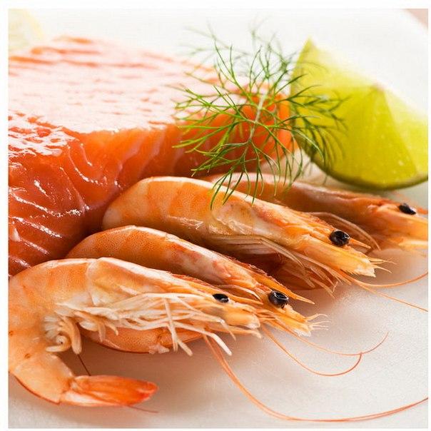 Рыба – еще один богатый источник кальция, и это достаточно широко известно