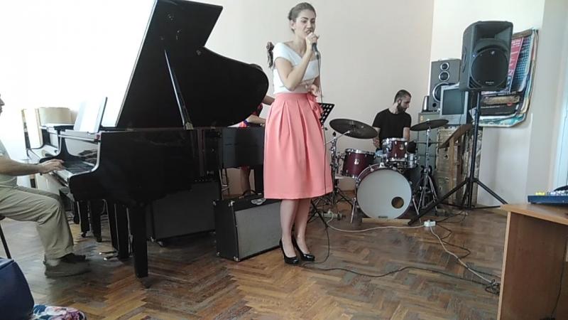 Елена Захарченко