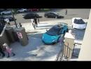 Custom Lamborghini Aventador SV (w_ rev sounds)