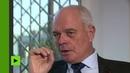Général Didier Tauzin candidat à la présidentielle La France n'est pas prête à faire la guerre