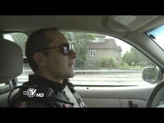 Полиция Торонто говорит по-русски .Продолжение.Часть 2 Toronto Police speaks Russian.Part 2