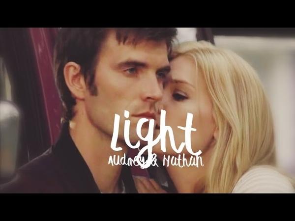 Light I Audrey Nathan (5x26)