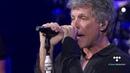 Bon Jovi LIVE Full Concert 2018