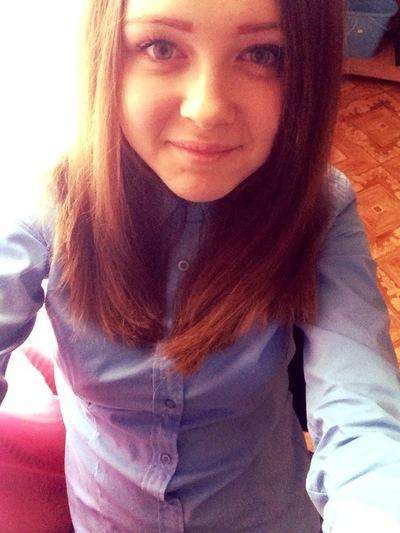 Кристина Ганихина, 27 октября , Ноябрьск, id63685145