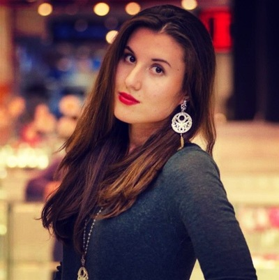 Anastasia Sydorenko, 5 августа , Киев, id137594038