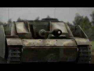 Курская битва 1943. Военные фильмы