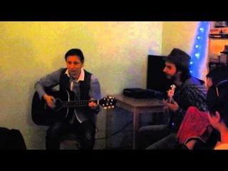 ����� ������� � ����� ������� - ����������� ���� (Acoustic)