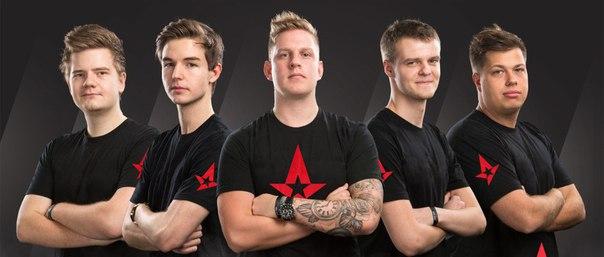Менеджер Astralis: «Персональная спонсорская поддержка позволяет построить свой бренд»