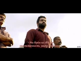 song Jayho Janatha / Janatha Garage.2016.MALAYALAM / Rus.sub.Olga1976