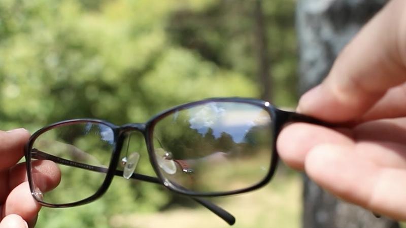 САМЫЙ ПОДРОБНЫЙ ОБЗОР Xiaomi TS Anti-blue-rays Portable Protective Glasses ► ЗАЩИТНЫЕ ОЧКИ СЯОМИ!