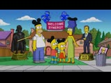 The Simpsons Are Coming To Disney+
