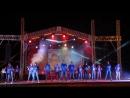 Танец вожатых/ Антей/ 3 смена