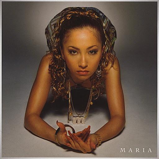 Maria альбом The Breed