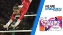 2019 Birmingham Artistic Gymnastics World Cup – Highlights women's competition