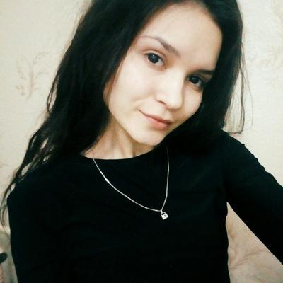 Дарья Семеняк