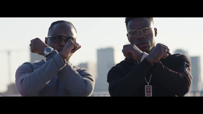 Ritchy E Ft Quincy Promes - Hold up (Prod by Ritchy E)
