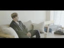 KISEOPHOON(from U-KISS) _ Train。時々、Milk Tea(Music Video)