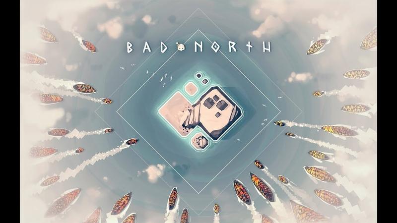 Bad North - Announcement Trailer