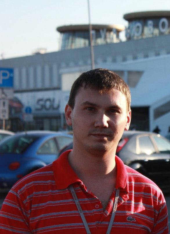 Серёга Корнев | Санкт-Петербург