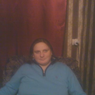 Ольга Туронок, 6 октября 1991, Витебск, id196825514