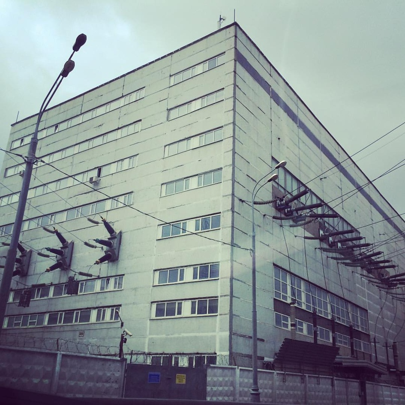 Александр Теплов | Москва