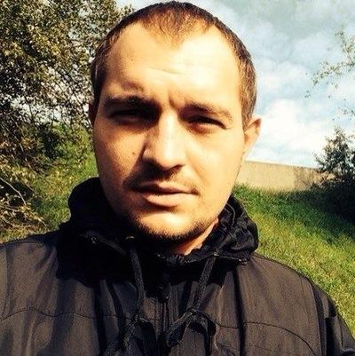 Роман Машкин, 11 ноября , Жуковка, id32777956