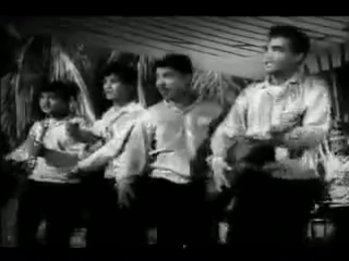 THE TWIST (Indian version) cover Chubby Checker