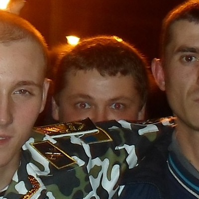 Валерий Гловацький, 21 апреля 1995, Мурманск, id30918958