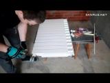 Если не греет батарея (радиатор). Удлинитель потока для радиатора отопления. (online-video-cutter.com)