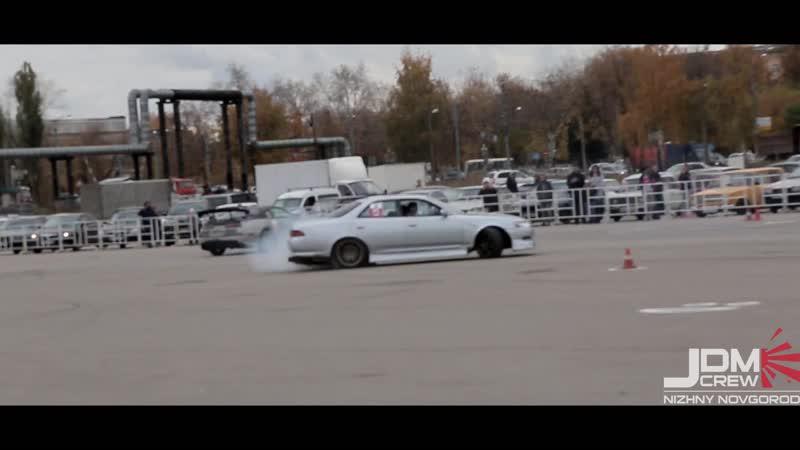 Drift Championship Nino   14.10.2017   JDM Crew NNov