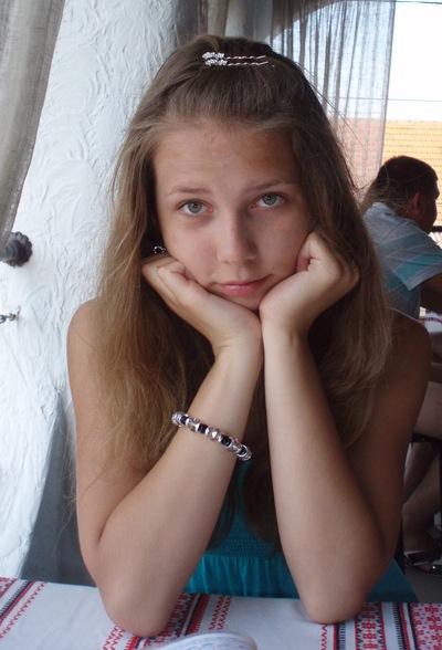 Даша Степурко, 26 июля , Львов, id55480557