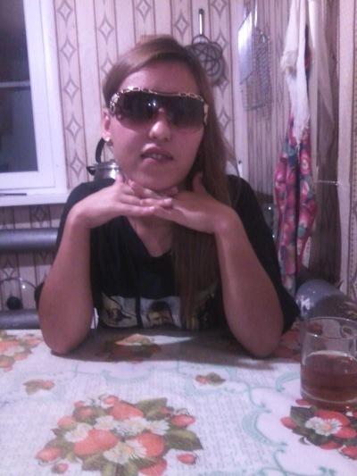 Лилия Ахметзянова, 7 ноября 1990, Лаишево, id206226653
