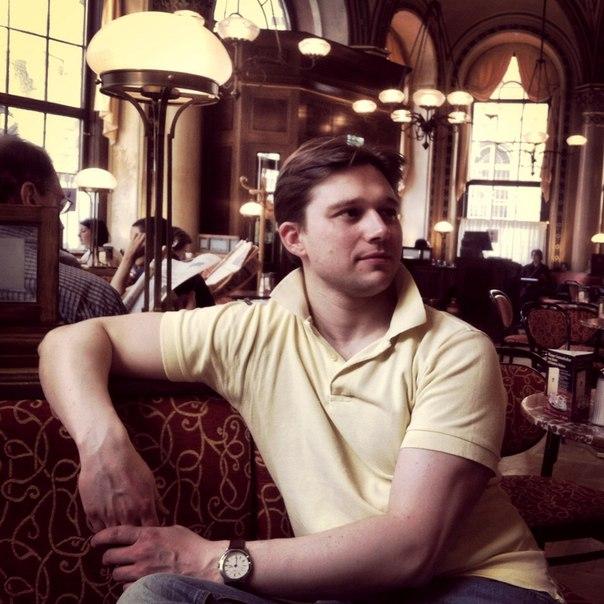 Сергей Павлик