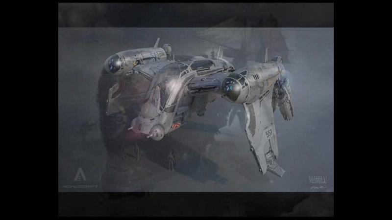 DJ Segen(Илья Киселев) Запуск энергоблока(Прорыв сквозь бездну III часть)