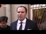 Петросян и Степаненко делят имущество в суде