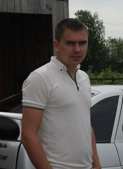 Михаил Якимов, 25 февраля 1987, Вычегодский, id31596270