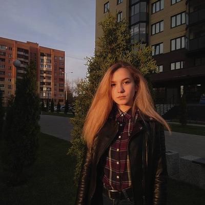 Анастасия Хацько