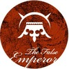 The False Emperor - Warhammer 40.000