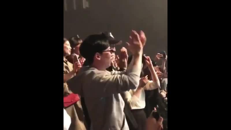 Kim JongKook concert 29.03.2019 (1)