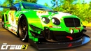 THE CREW 2 GOLD EDiTiON TUNiNG BENTLEY CONTINENTAL SUPERSPORTS PART 373 ...