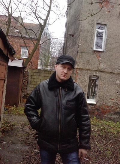 Евгений Нестерук, 1 июля 1981, Калининград, id202843225