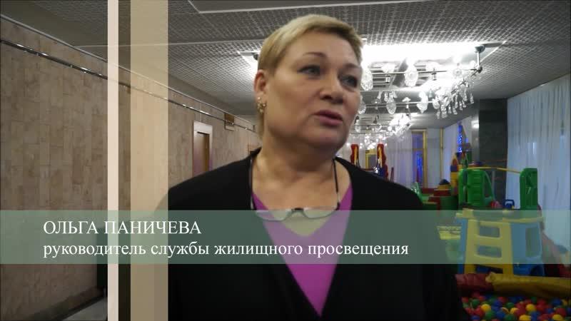 Ольга Паничева