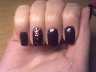 Дизайн ногтей гель лак шеллак