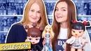 Коллектор МАТЬ-ТЕРЕЗА для кукол BRATZ! Коллекция Кати Царевой Интервью Братц, Monster High