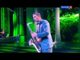 Новоорлеанский оркестр и Дмитрий Мосьпан - Каприс №24 (15.06.2013 муз. Никколо Паганини, аранж. Бенни Гудмена)