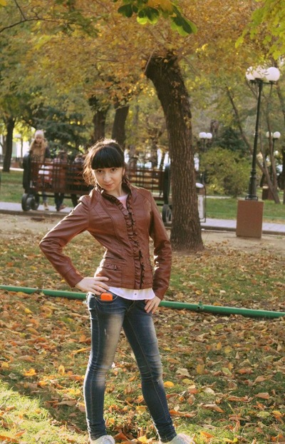 Зинфира Нурбалаева, 13 апреля , Астрахань, id152872352